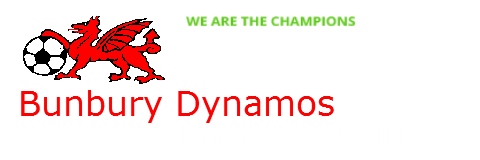 Bunbury Dynamos Junior Soccer Club