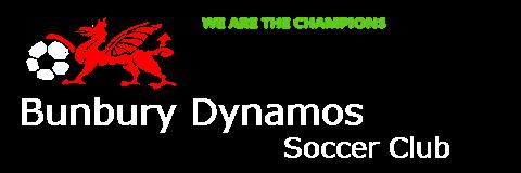 Bunbury Dynamos Soccer Club